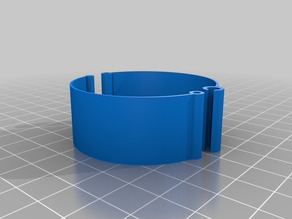 My Customized CLASP | A Simpler Watchband v1