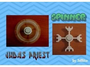 spinner Judas Priest
