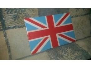 Union Jack MM 3 color