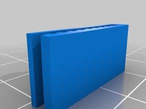 Makerbot Replicator+ (Plus) Belt Clip