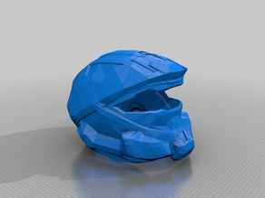 """Halo Recon Helmet """"Check out Sierra086 Completed Helmet listed in the details"""""""