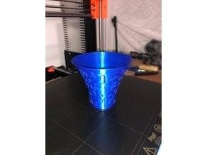 Cup - Crucible - Flowerpot - Pot