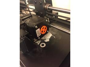 Wanhao Duplicator i3plus Extruder wheel