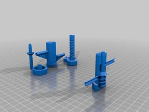 air valve (now with pla spring maker)