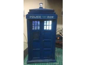 TARDIS kit