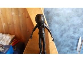 Fallout 3 Alien Model