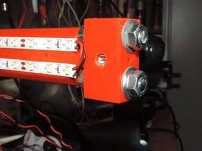 Ciclop Scanner - 12 mm Laser holder