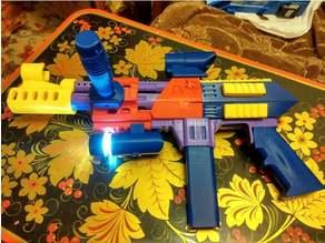 MP Mu55y (Prop Gun)