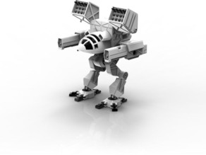 Mad Cat MKII BattleMech