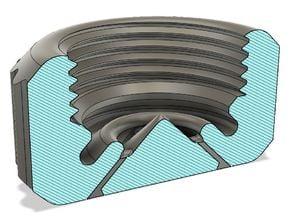 MICRO METRIC SHOWER HEAD