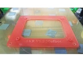 SKR V1.3 Mulbot Adapter plate