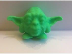 Yoda Kirby