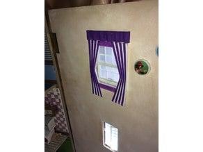 cortinas playmobil