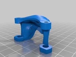 RotoRacer Slim Micro Eagle cam mount