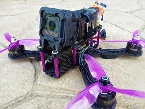 GoPro Session X4R X5R X6R Drone Mount
