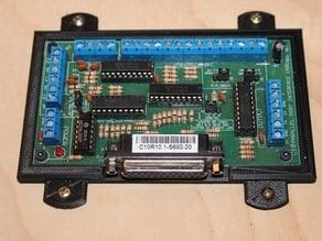 c10 breakout board holder