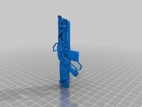 Anthem Sentinel Gun
