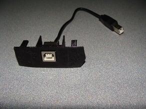 Connecteur USB pour Dagoma Discoeasy200