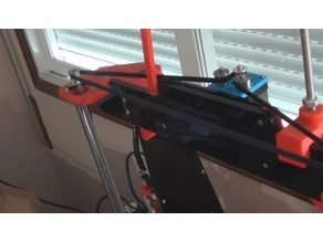 Anet A8 Z Syncro: Only 1 Z motor!