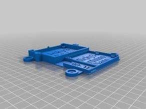 Arduino Nano HC-06 4CH Relay bace