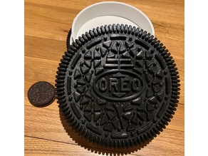 "Easy-open Oreo ""box"""