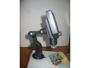 Microscope Digital G600 Extension