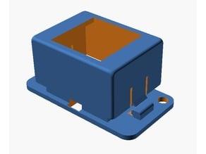 Motion Sensor Case