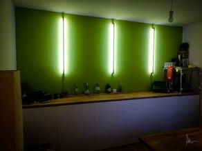LED Wall Light (Similar Hue Liane)