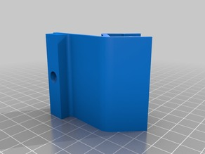 Raspberry Pi Camera Mount for FT-5 or any 2020 extrusion