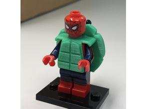 Lego Tortle Armor