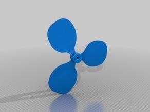 Blower propeller v1