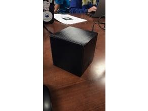 1U CubeSat Payload Redesign
