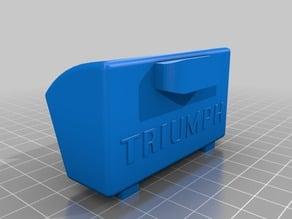 Triumph TR4 - Ashtray - replacement part