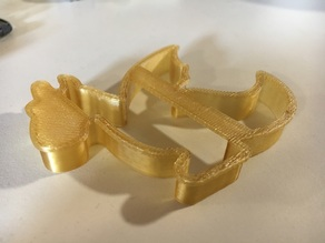 GoT Dragon Cookie Cutter (Adorable)