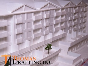 6 Storey Apartment Building