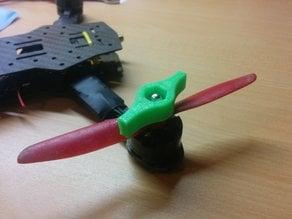 Quadcopter Prop Key 10mm