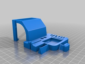 Anycubic I3 Mega tool storage
