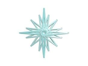 3D_snowflake.crystal