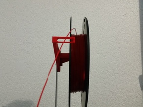 type a mechines series 1 2014 filament holder