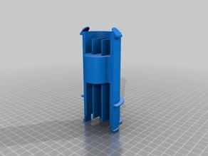 Suporte da bobina de filamento para Impressora 3D
