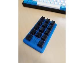 Cherry MX/Kailh/Gateron 14 Key Switch Tester