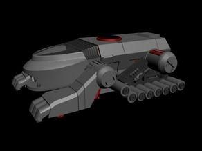 Thundertank