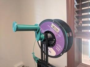 Ender 3 2nd spool holder