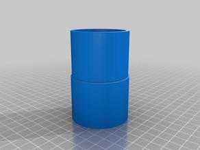 My Customized Funnel - 53 x 51