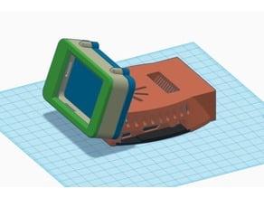 Nano DLP BOX