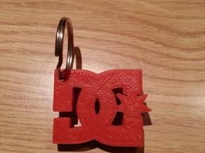 DC Keychain