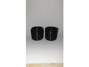 Small Tic-Tac similar box