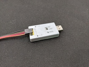 USB to FTDI Adapter Case