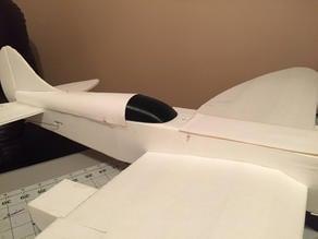FT Cruiser Canopy