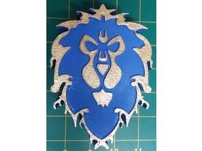 World of Warcraft Alliance Jewelry box